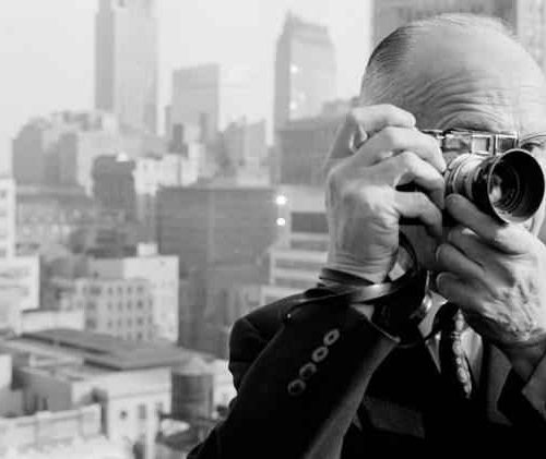 Henry Cartier Bresson Photo
