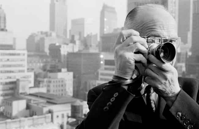 Todos somo fotógrafos.