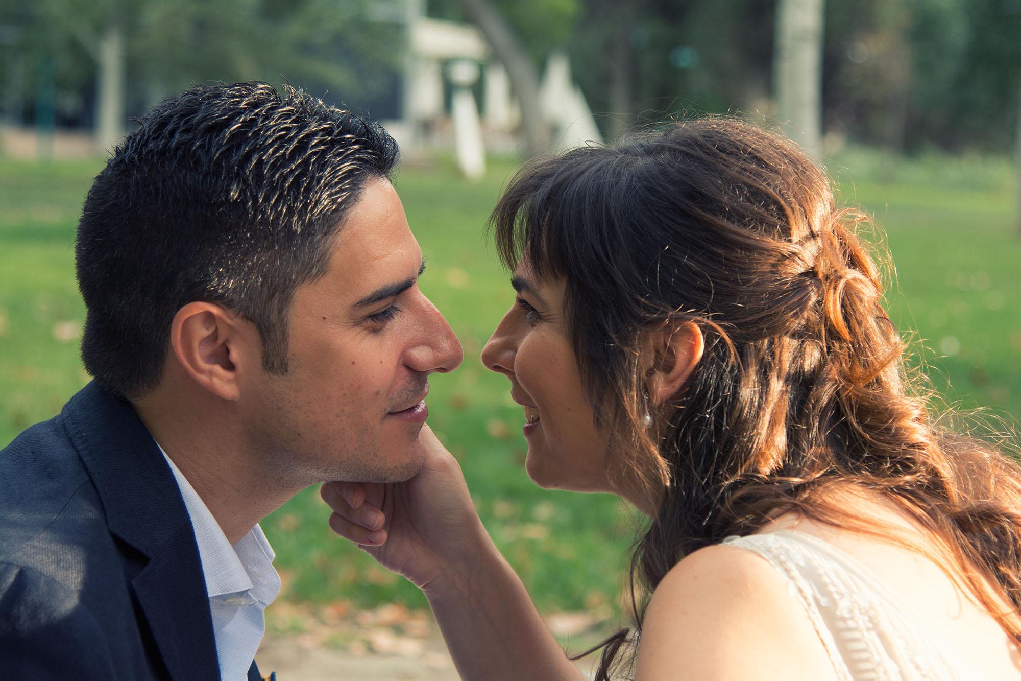 Sesión Post-boda ribera del Ebro Zaragoza